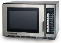 Gastronomie Edelstahl Mikrowelle Amana / Menumaster 34 ltr, DFS 18E, 1800W