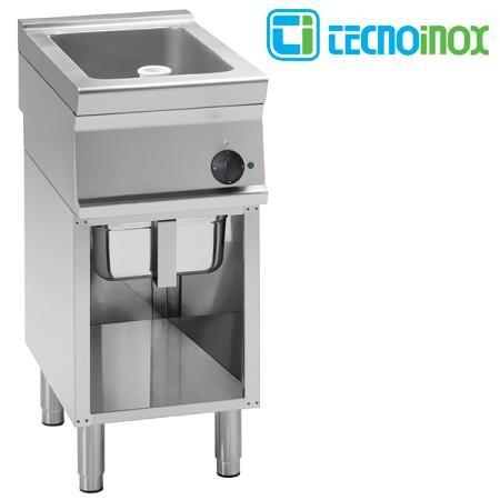 Elektro-Multibräter Tecnoinox 1x13 Liter BRM4FE7 1 Heizzone