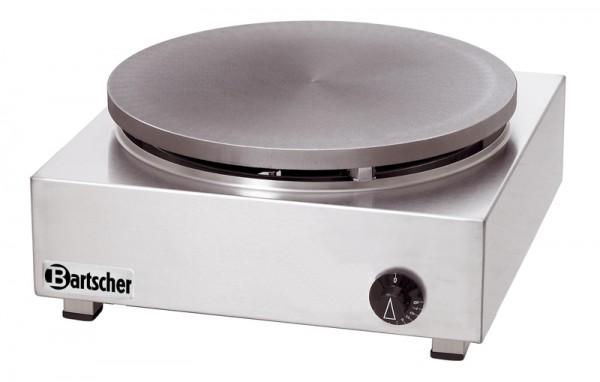 Bartscher Crepe-Gerät, Ø 40 cm, 6 kW - 1043413