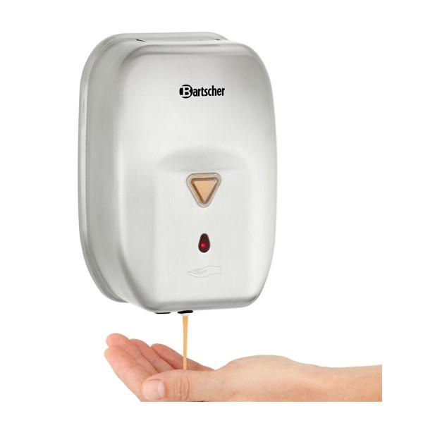 Bartscher Seifenspender mit Infrarot-Sensor - 850009
