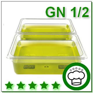 GN 1/2 Behälter