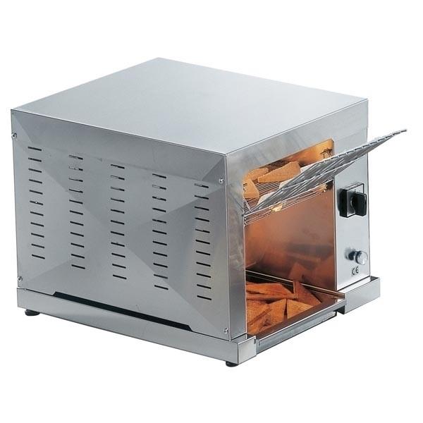 Durchlauf-Toaster, 80 - 360 Toast / Stunde