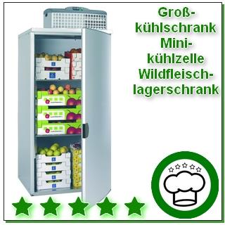 Mini-Kühlzellen