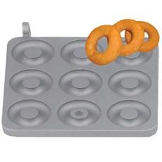 Waffeleisen-Wechselplatte Dony Donut von Neumärker