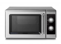 Gastronomie Edelstahl Mikrowelle Samsung CC 1080 - 26 ltr, 1100W