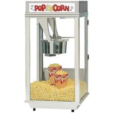 Popcorn-Maschine - 14 Oz/400 Gramm pro Füllung