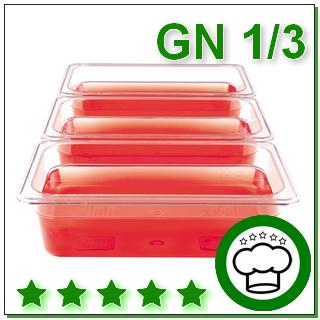 GN 1/3 Behälter