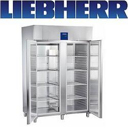 Liebherr GKPv 1470 Profiline Umluft-Kühlschrank GN 2/1 Volledelstahl