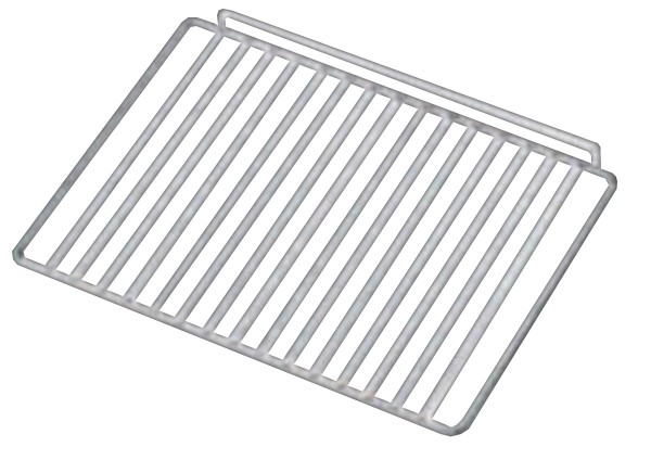 Neumärker Backrost verchromt - 60 x 40 cm
