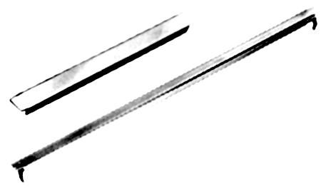 GN-Zwischensteg 32,5 cm