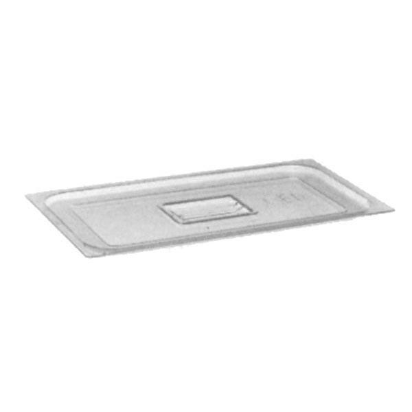 GN-Deckel Kunststoff 1/2 mit Griff
