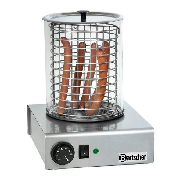 Bartscher Premium Hot Dog Gerät - A120401
