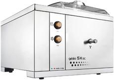 Eismaschine Gelato 5K SC / 5kg/h von Neumärker