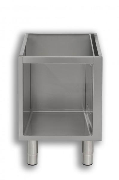 Berner BUKTT40 offener Edelstahlunterbau System 60/20